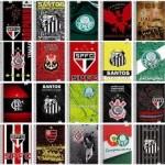 Cadernos de Time de Futebol