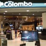 Liquidação Lojas Colombo 2011