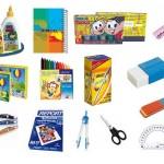 Lista de Material Escolar 2011 Procon