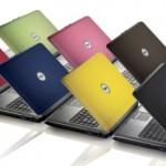 Notebooks Coloridos Dell