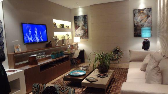 As TVs LCD 32 polegadas estão entre as mais procuradas do mercado (Foto Ilustrativa)