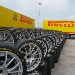 Trabalhar na Pirelli Pneus