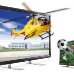 TVs 3D Como Funcionam