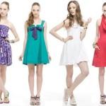 Vestidos De Verão 2011
