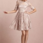Vestidos para Casamento no Civíl - Modelos 4