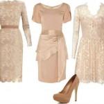 Vestidos para Casamento no Civíl - Modelos 5