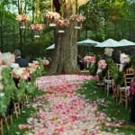 Decoração de Igrejas Para Casamento 6