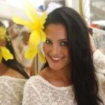 Use adereços para ficar linda nesse Carnaval (Foto: Divulgação)
