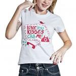 Camisas Baby Look Feminina, Onde Comprar
