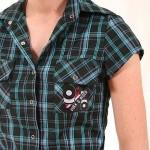 Camisas Xadrez Masculina, Preços, Onde Comprar
