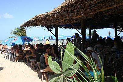 Carnaval Praia
