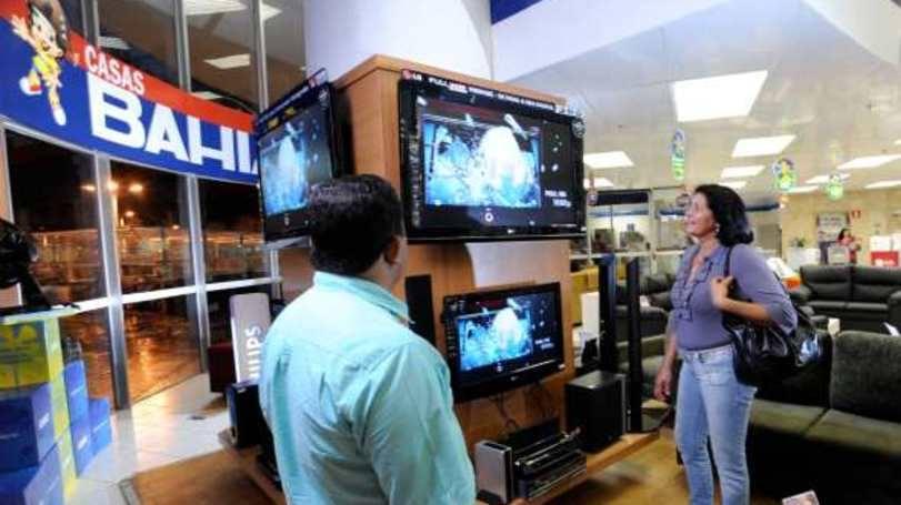Aproveite para visitar uma loja e conferir os preços (Foto: Exame/Abril)