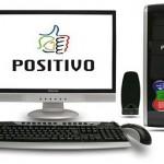 Computadores Positivos Casas Bahia
