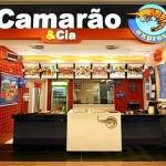 Franquia Camarão e CIA
