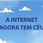 Promoção Céu da Internet Trip