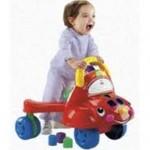 Andador para Bebê, Modelos, Preços
