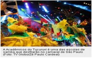 Carnaval 2012 ingressos em SP e RJ.