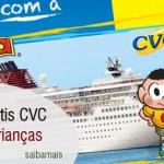Cruzeiros infantis CVC – Navios para crianças