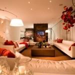 Decoração em salas de estar – Dicas
