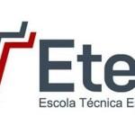 ETEC Vestibulinho 2012 Inscrições