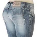 Jeans Sawary Atacado Lojas