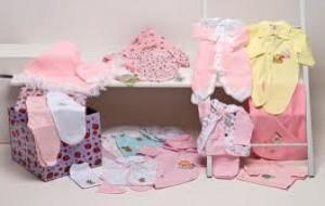 Lojas Online de Roupas para Bebê