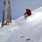 Lugares para esquiar nos Estados Unidos