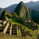 Lugares turísticos em Machu Picchu