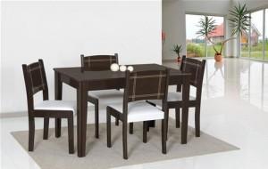 Mesa de Jantar com 4 Cadeiras, Preços