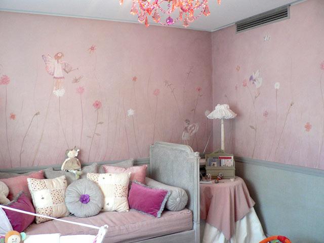 papel-de-parede-decoração-infantil