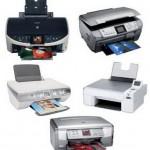 Preços de Impressoras HP