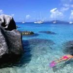 Viagens Baratas para Ilhas do Caribe