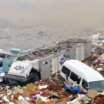 Terremoto No Japão 2011, Fotos, Vídeos, Novidades (5)
