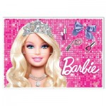 A Barbie é um ícone de muitas gerações (Foto: Divulgação)