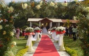 Casamento no Campo, Dicas e Decoração