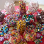 Como Montar uma Mesa de Goluseimas em Festas Infantis, Dicas