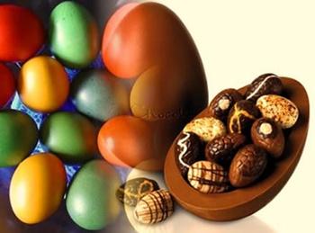 Como escolher Ovo de Páscoa, Dicas