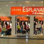 Esplanada Móveis Lojas, Ofertas