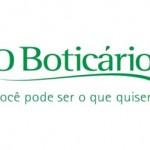 Loja Virtual do Boticário