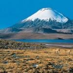 Lugares turísticos na América do Sul