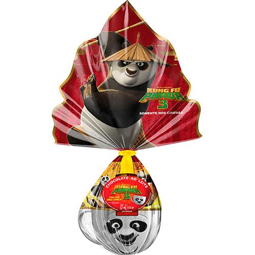Ovo Kung Fu Panda (Foto Divulgação: Americanas)