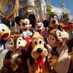 Pacotes de Viagens Para Disney 2011