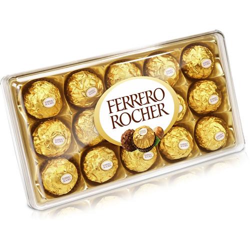 Caixa de bombom Ferrero Rocher (Foto: Americanas)