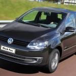 Carros Volkswagen Linha 2012