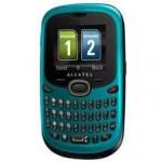 Celular Alcatel com 2 Chips