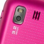 Celular Samsung Rosa 2 Chips