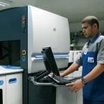 Curso Técnico de Impressão Offset SENAI