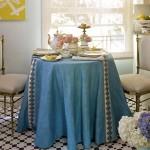 decoração de mesa de café da manhã, fotos 7