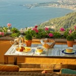 decoração de mesa de café da manhã, fotos 8