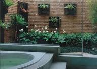 decoração em jardins 3